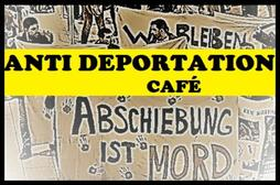Anti dep cafe